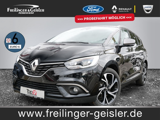 Renault Grand Scenic IV 1.6 dCi 160 Energy Grand