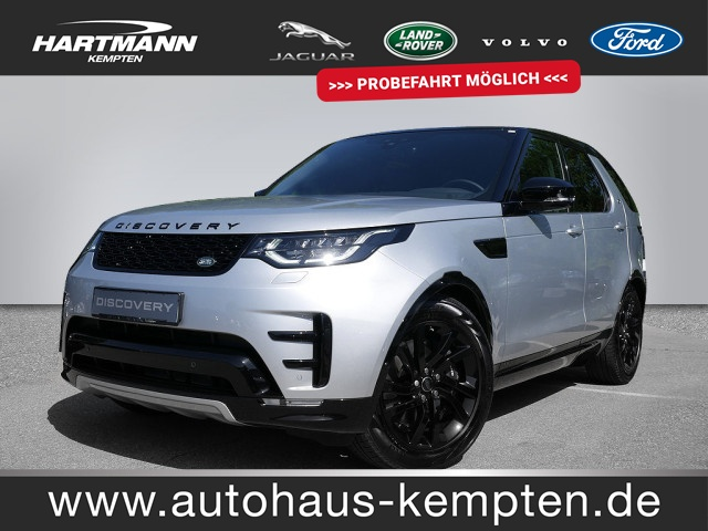 Land Rover Discovery 5 HSE SDV6 Dynamic Exterieur