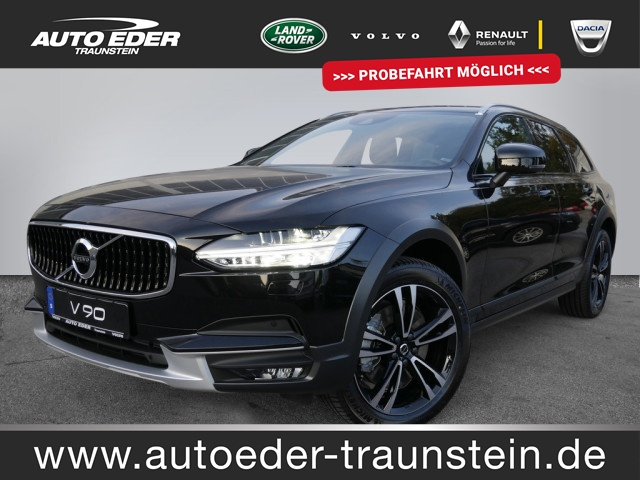 Volvo V 90 Cross Country D5 AWD EURO 6d-TEMP