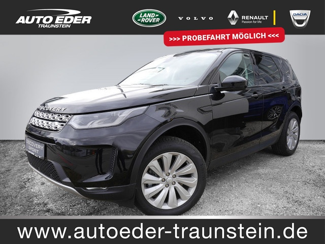 Land Rover Discovery Sport 2.0 D150 SE AWD