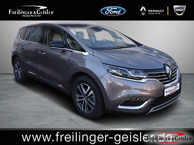 Renault Espace Energy dCi 160 EDC LIMITED
