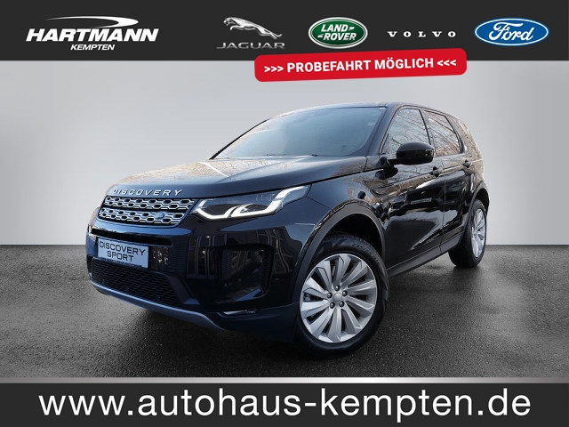 Land Rover Discovery Sport D150 SE AWD