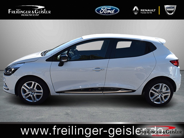 Renault Clio 4 Collection 5-Türer Tce 90 eco² 66KW 90PS Sc