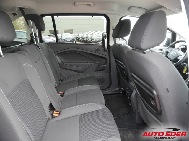 Ford Grand C-Max 1.0 EcoBoost CoolConnect StartStopp