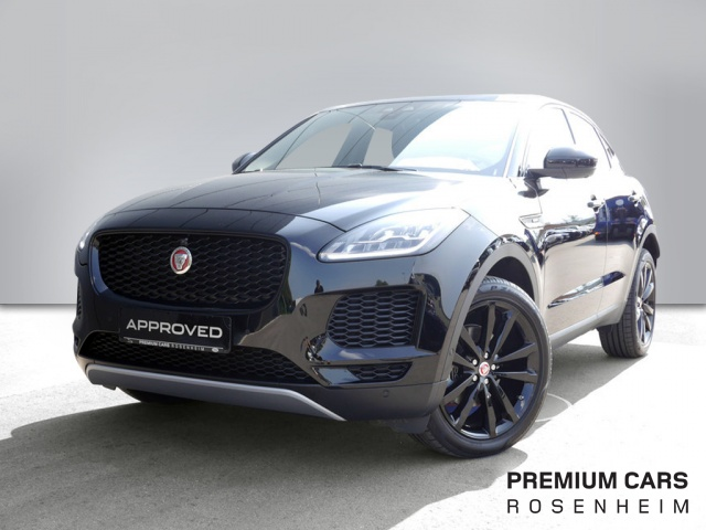 Jaguar E-PACE D150 SE AWD Surround