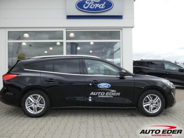 Ford Focus Turnier 2.0 EcoBlue COOL