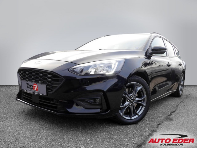 Ford Focus 1.5 EcoBoost ST-Line SS EURO 6d-TEMP