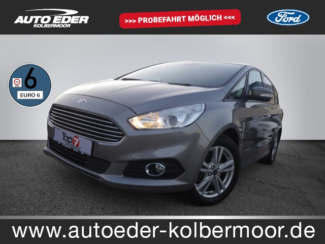 Ford S-Max 2.0 TDCi Business StartStopp