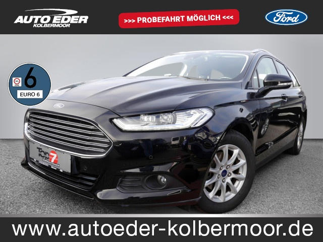 Ford Mondeo 1.5 TDCi Business Edition StartStopp