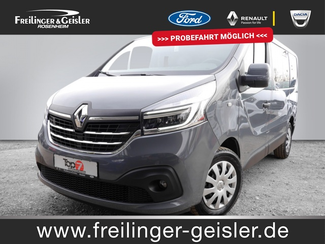 Renault Trafic 2.0 dCi 145 ENERGY L2H1 3,0t 89Sitze StartE