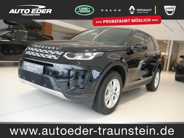 Land Rover Discovery Sport P200 S