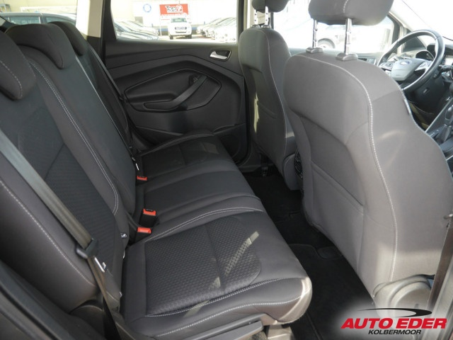 Ford Kuga 2.0 TDCi CoolConnect 4x4 StartStopp