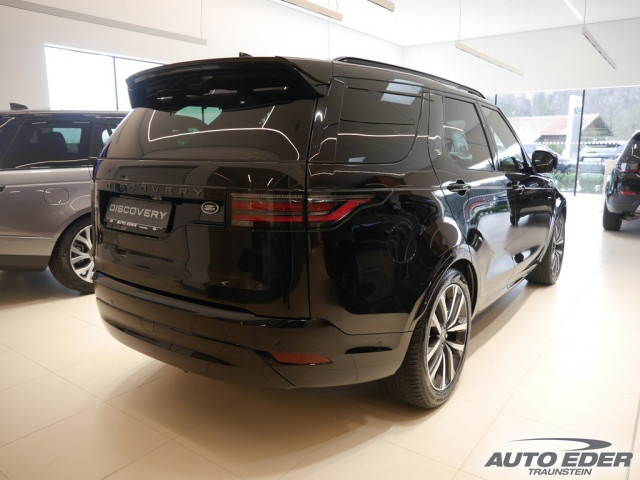 Land Rover Discovery D250 AWD R-Dynamic SE