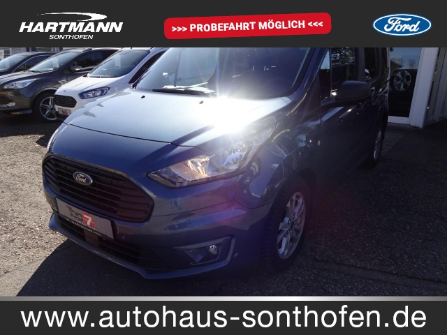 Ford Tourneo Connect 1.5 TDCiEcoBlue Trend 120 PS