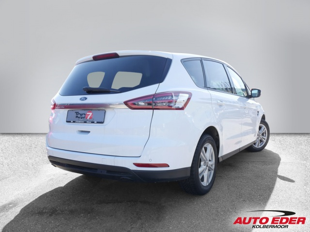 Ford S-Max 1.5 EcoBoost Business StartStopp