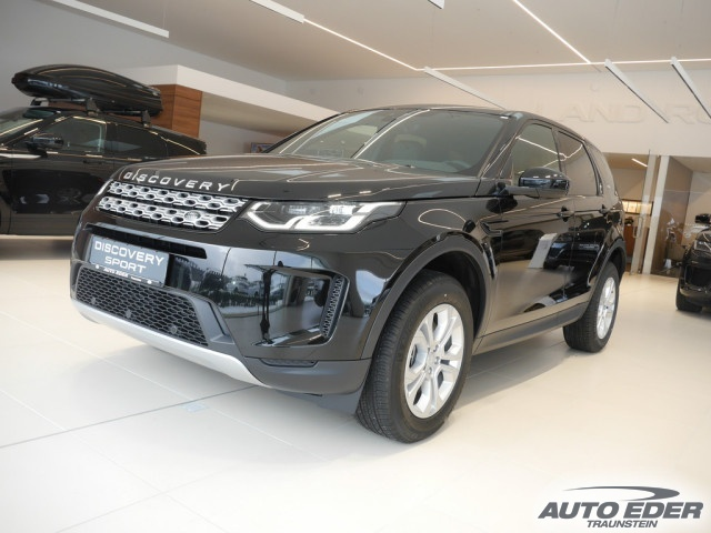 Land Rover Discovery Sport S P200