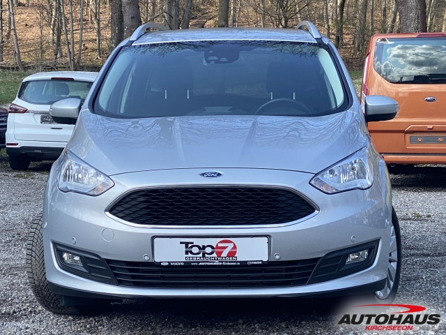 Ford Grand C-Max 2.0 TDCi CoolConnect StartStopp