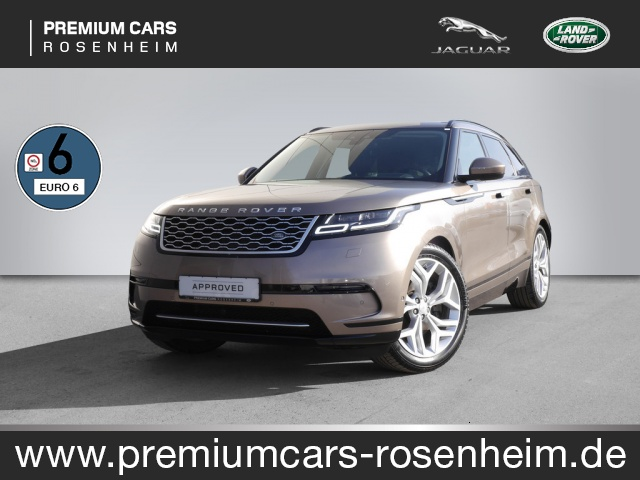 Land Rover Range Rover Velar 3.0 d Velar SE Head-up/