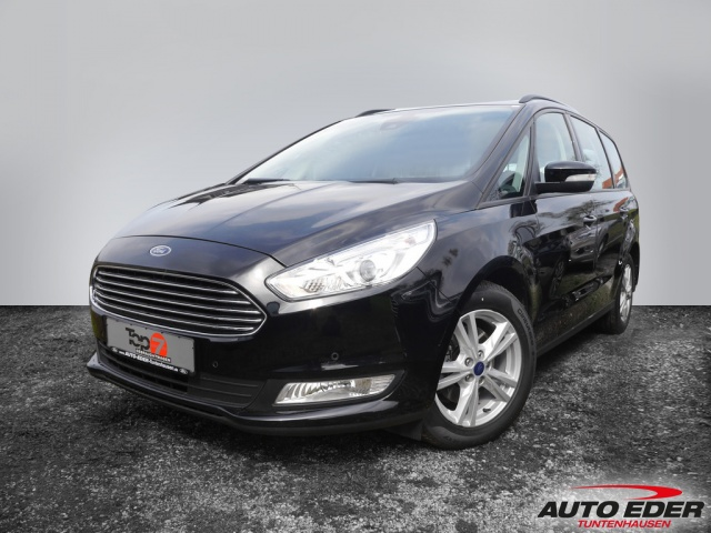 Ford Galaxy 2.0 TDCi Business StartStopp