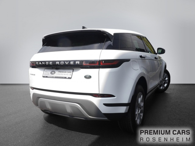Land Rover Range Rover Evoque 2.0 D150 DAB/Winter-Paket