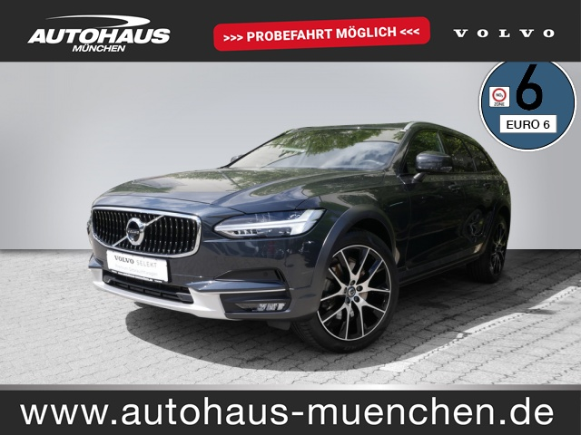 Volvo V 90 Cross Country T6 AWD Pro