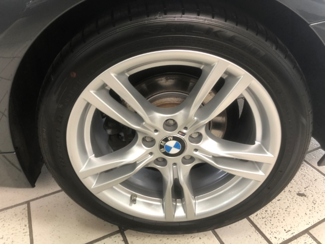 BMW 420 i Coupe A M-Sport 18