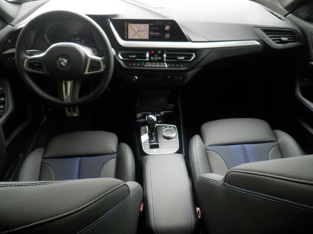 BMW 218 Gran Coupe i