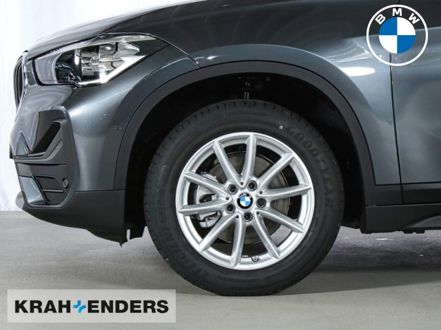 BMW X1 18 i Advantage