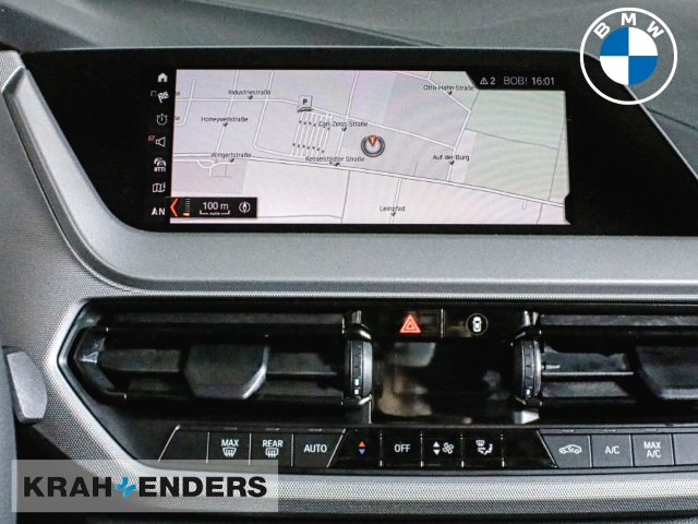BMW 118 i Advantage Keyless