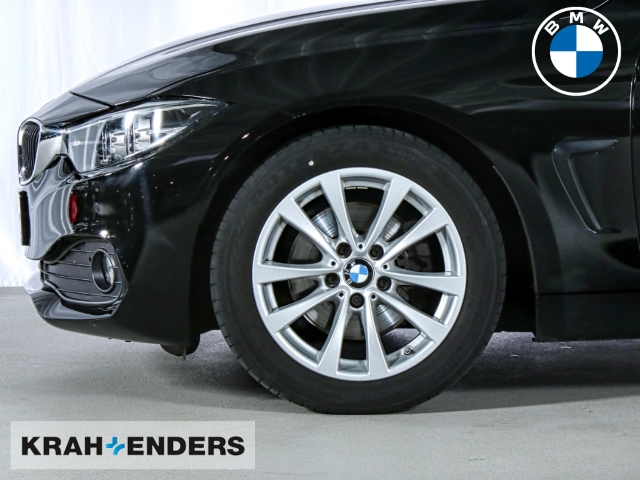 BMW 420 Gran Coupe d Advantage