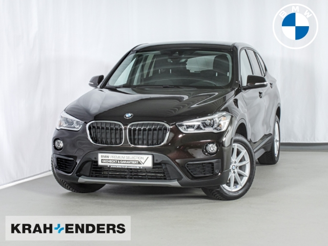 BMW X1 sDrive 18d Advantage