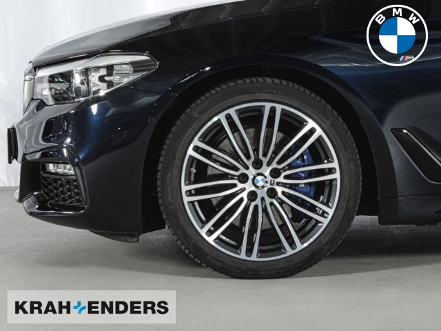 BMW 530 i xDrive M Sport Head-Up