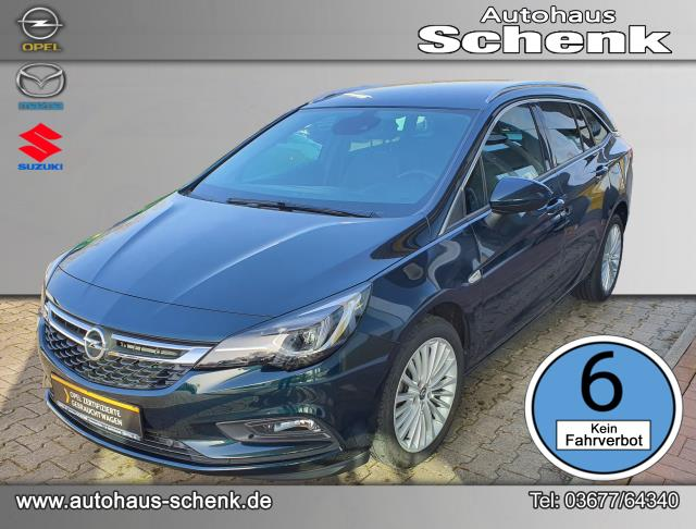 Opel ASTRA SPORTS TOURER  INNOVATION 1.4 ECOTEC® DIRECT INJECTION TURBO, 92